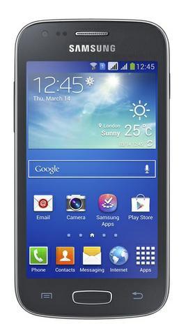 Samsung Galaxy Ace 3 fot3