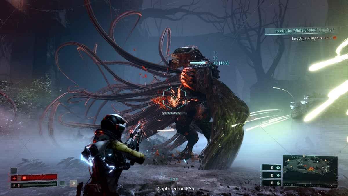 Returnal - Kolejna gra na PS5