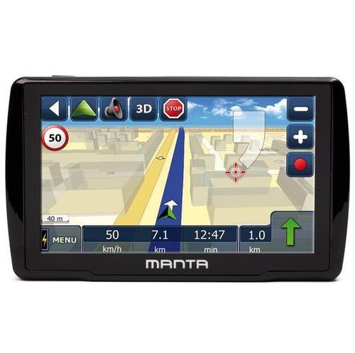 Manta GPS560 Europa