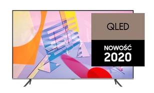 Samsung QE55Q65TA