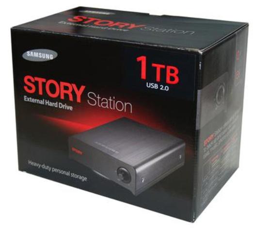 Samsung Story Station 1TB