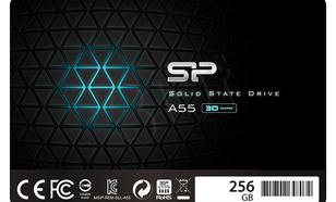 "Silicon Power SP256GBSS3A55S25 ( 256 GB ; 2.5"" ; SATA III )"