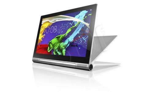 """Lenovo Yoga 2 Pro Z3745 2GB 13,3"""" LED IPS (2560x1440) 32GB A4.4 Platinum 59-428123 (WYPRZEDAŻ)"""