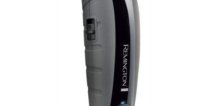 Virtually Indestructible - Niezniszczalna Maszynka Od Remington