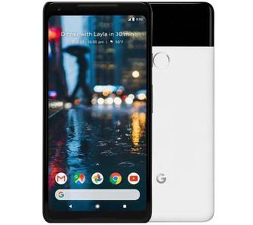Google Pixel 2 XL 128GB (biały)