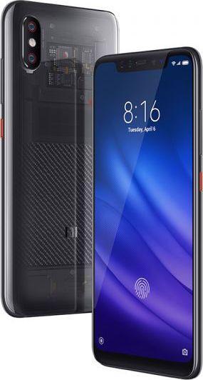 Xiaomi Mi8 Pro 8/128GB Tytanowy