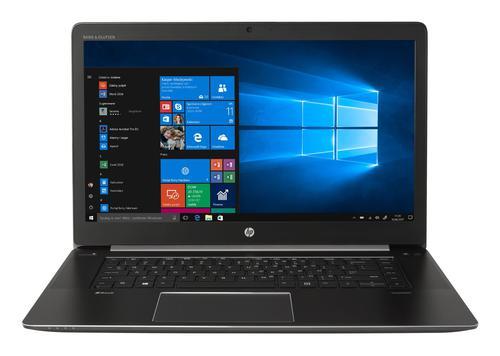 "HP ZBook Studio G3 QuadCore i7-6700HQ 15,6""MattFHD IPS 8GB DDR4"