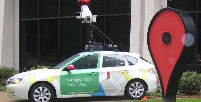 Tryb Offline Dla Map Google