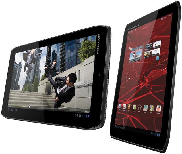 Motorola Mobility wprowadza na polski rynek dwa nowe Tablety