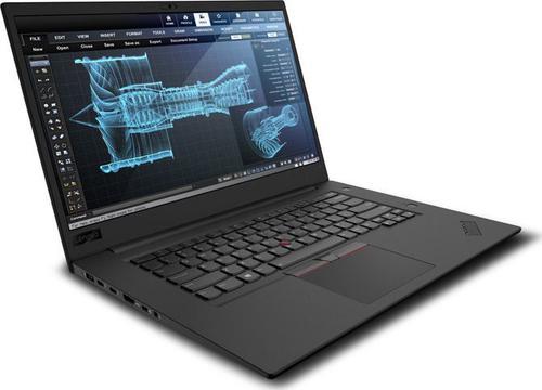 Lenovo ThinkPad P1 (20MD0007PB)