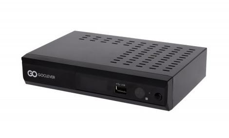 GOCLEVER DVB-T 300 - popularny tuner naziemnej telewizji cyfrowej