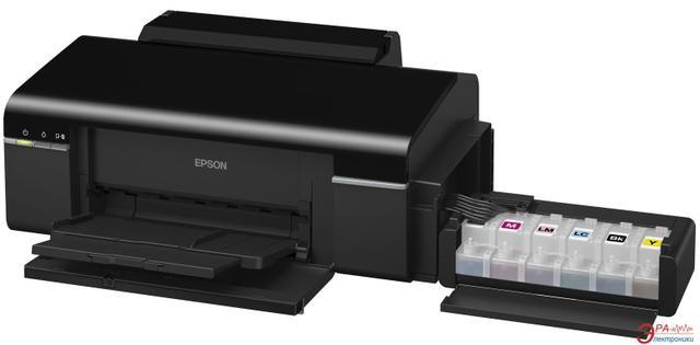 Epson L800 2