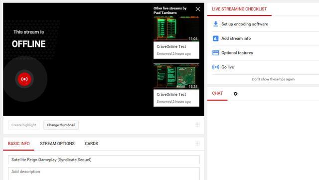Transmisje na żywo to nowa jakoś w serwisie Youtube