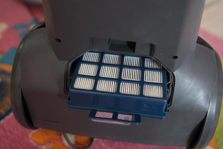 Zmywalny filtr EPA E11