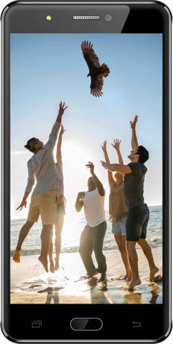 Manta Multimedia Forto 1 Premium Czarny (MSP96002GR)