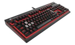 Corsair Gaming Strafe RGB LED Cherry MX