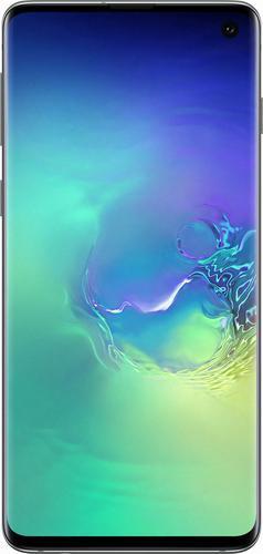 "Samsung Galaxy S10 6.1"" 512GB - Prism Green (SM-G973FZGGXEO)"