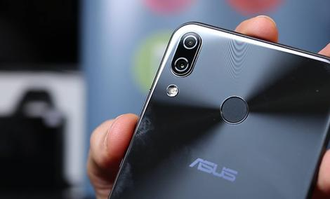 MWC 2018 - Asus i jego ZenFone 5!