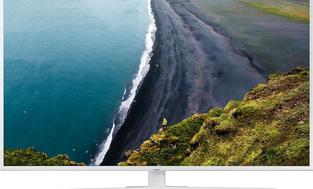 "Samsung UE-43RU7419 LED 43"" 4K (Ultra HD) Tizen"