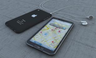 Historia zagubienia iPhone'a 4G