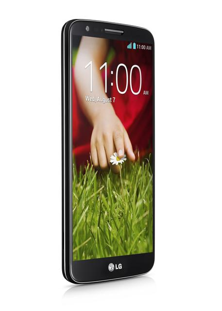 Flagowy smartfon LG G2 już w Polsce