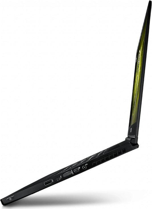 MSI WS63 8SJ-044PL