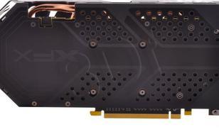 XFX Radeon RX 580 GTS XXX OC+ 8GB GDDR5 256 bit