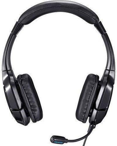 Tritton KAMA (PS4, PS VITA) Black (TRI906390002)