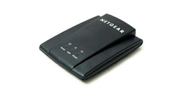 Netgear WNCE2001 fot2