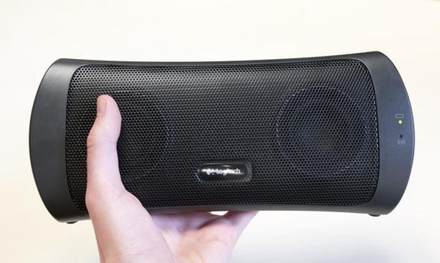 Logitech Wireless Speaker - bezprzewodowy głośnik wysokiej klasy