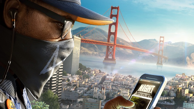 watch dogs #2