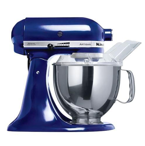 KitchenAid Artisan KSM150PSEBW Blue