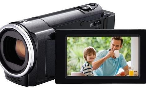 JVC GZ-MS150 - praktyczny test kamery cyfrowej
