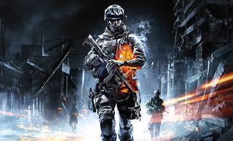 Battlefield 3 - jeden z najpopularniejszych obecnie FPS-ów