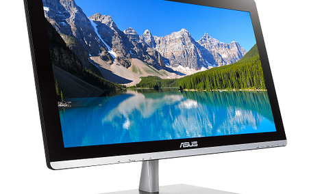 ASUS ET2321 - zaawansowany komputer All-in-One