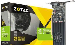 ZOTAC GeForce GTX 1030 2GB GDDR5 64BIT HDMI/DVI/HDCP Lite pack