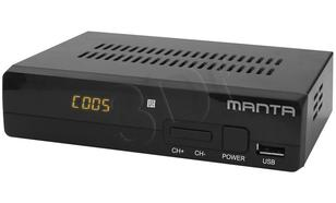 HD Manta DVBT010 (WYPRZEDAŻ)
