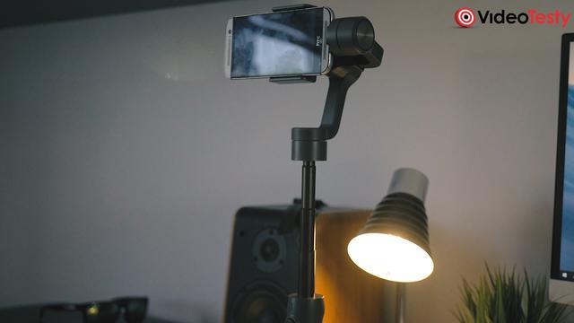 Gimbal Feiyutech Vimble 2 Selfie stick