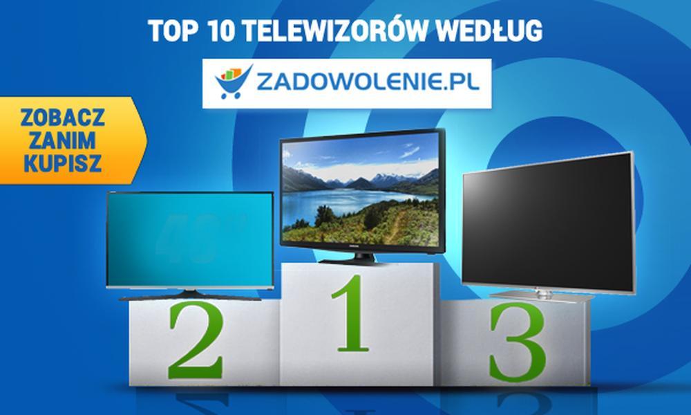 Ranking Telewizorów - Co Najlepiej Wybrać w Dobrym Sklepie?