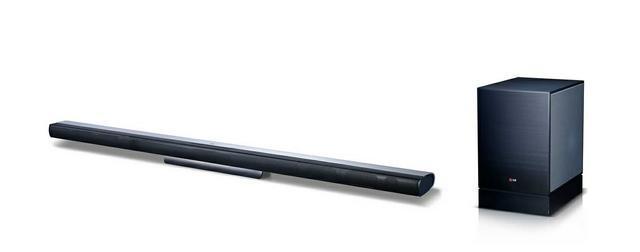 LG NB4530A Soundbar
