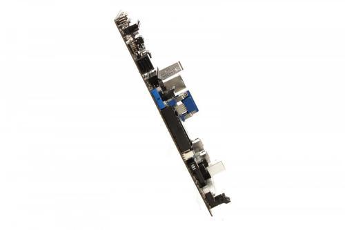 MSI H81M-E35 V2 s1150 H81 2DDR3 USB3/GLAN uATX