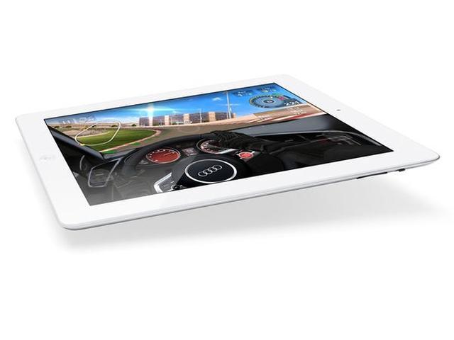 Apple iPad 2 - nowa reklama promująca tablet