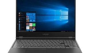 "Lenovo Legion Y540-15IRH 15,6"" Intel Core i7-9750H - 8GB RAM - 256GB"
