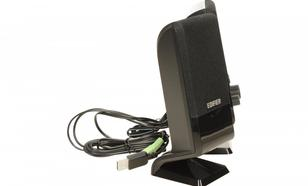 Edifier Głośniki 2.0 M1250 czarne / USB