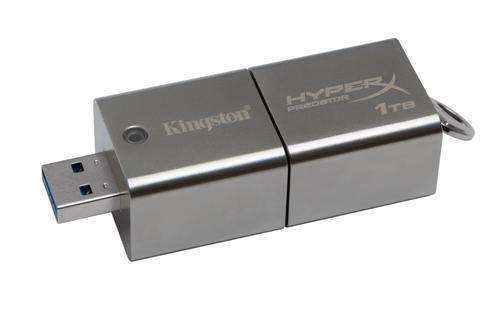Kingston Data Traveler HyperX Predator 512GB USB3.0 up to 240 MB/s