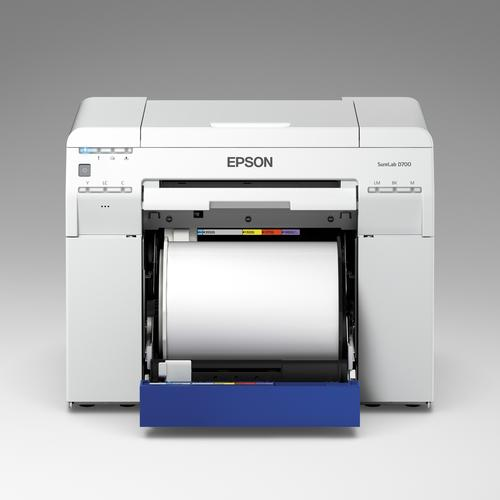 Epson SureLab D700
