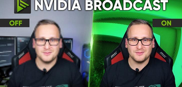 NVIDIA Broadcast - Recenzja i poradnik