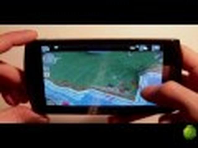 Armageddon Squadron - Gra 3D na Androida