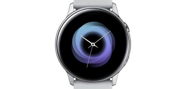 Flagowiec z linii Samsung Galaxy S10 + smartwatch Galaxy Watch Active w prezencie