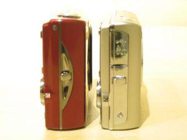 Nikon Coolpix S610 i S710
